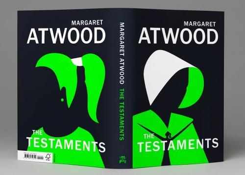 atwood,les testaments,roman,littérature anglaise,canada,suite de la servante écarlate,contre-utopie,société,culture