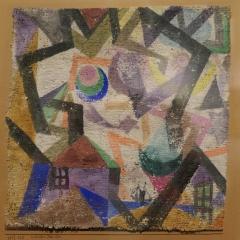 exposition,be modern,de klee à tuymans,mrbab,collection,xxe,xxie,art moderne,réserves,musée sans musée,peinture,sculpture,vidéo,culture,art,artistes belges,art contemporain
