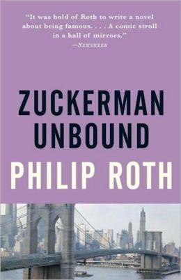 roth,philip,zuckerman délivré,roman,littérature américaine,culture
