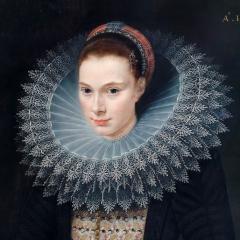 Portrait d'une jeune femme 1613 détail 1.jpg