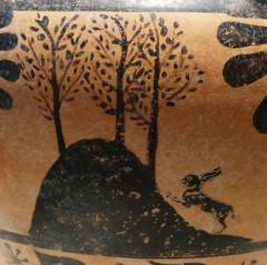 louvre lens,exposition,les étrusques et la méditerranée,cerveteri,archéologie,vases,brûle-parfum,art,culture