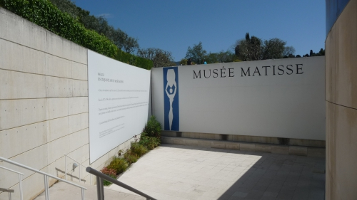 musée matisse,nice,cimiez,matisse,peinture,dessin,sculpture,culture