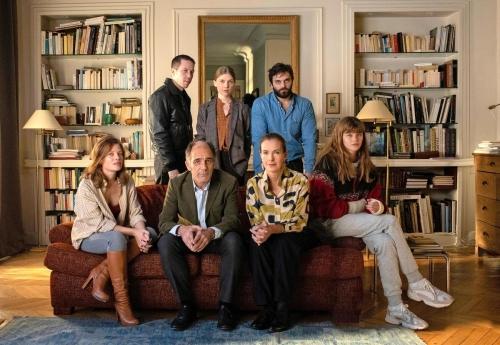 en thérapie,série,arte,télévision,psy,eric toledano,olivier nakache,2021,france,culture