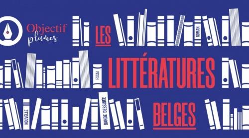 le carnet & les instants,n° 206,objectif plumes,littératures belges,littérature,édition,poche,rolin,culture