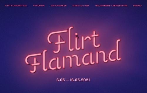 foire du livre de bruxelles,flirt flamand,rencontres,2021,écrivains flamands,écrivains francophones,écrivains belges,littérature,belgique,bruxelles
