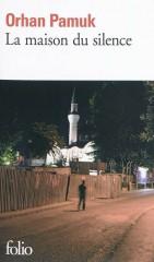 pamuk,la maison du silence,roman,littérature turque,turquie,xxe,famille,secrets de famille,culture