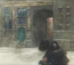 Charlet Franz Promenade hivernale.JPG