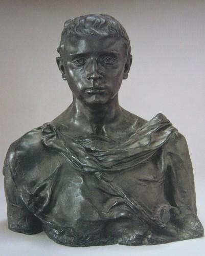 Camille Claudel, Jeune Romain ou mon frère à seize ans.jpg