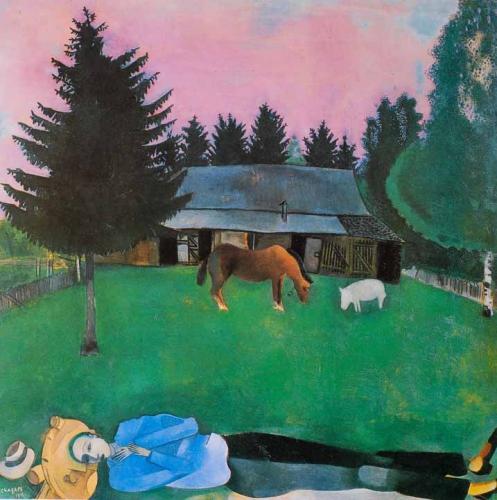 Chagall Le poète allongé gd format.jpg