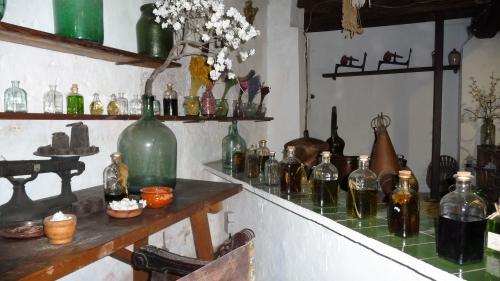 la granja,esporles,mallorca,majorque,balade,musée,tradition,ferme,manoir,jardin,eau,culture