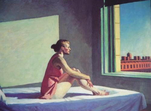 Hopper Soleil du matin.jpg