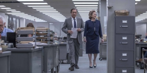 pentagon papers,the post,spielberg,meryl streep,tom hanks,cinéma,etats-unis,nixon,vietnam,the new york times,the washington post,presse écrite,liberté,culture
