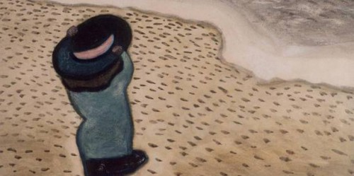 bonjour ostende,exposition,ostende,peinture,mer,ensor,spilliaert,galeries vénitiennes,belgique,culture
