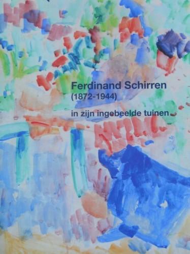 schirren,peintre belge,exposition,bruxelles,musées royaux des beaux-arts,fauvisme,aquarelle,sculpture,peinture,culture