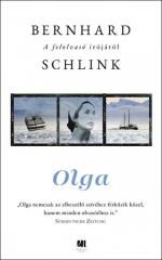 schlink,olga,roman,littérature allemande,apprentissage,amour,culture