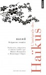 basho,seigneur ermite,l'intégrale,haïkus,poésie,littérature japonaise,printemps,culture