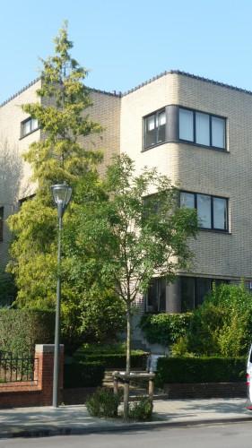 quartier des fleurs,schaerbeek,promenade,patris,patrimoine,urbanisme,entre-deux-guerres,architecture,culture