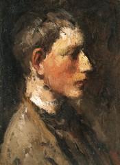 Smits Jacob Profil de jeune homme.jpg