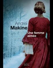 makine,une femme aimée,roman,littérature française,russie,catherine ii,lanskoï,cinéma,amour,sexe,histoire,culture