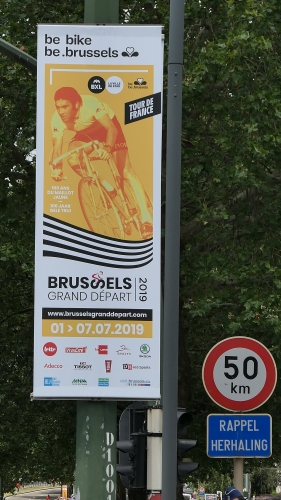 bruxelles,schaerbeek,tour de france,juillet 2019