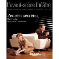 lodge,pensées secrètes,roman,littérature anglaise,pensée,conscience,sexualité,université,culture
