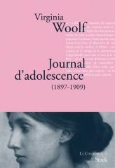 Woolf Journal d'adolescence.jpg