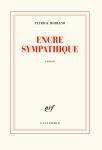modiano,encre sympathique,roman,littérature française,enquête,mémoire,oubli,temps,culture
