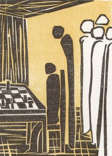 zweig,le joueur d'échecs,roman,nouvelle,littérature allemande,jeu,échecs,psychologie,société,culture