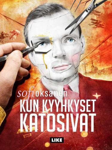 oksanen,sofi,quand les colombes disparurent,roman,littérature finnoise,estonie,nazisme,urss,guerre,occupation,résistance,collaboration,culture