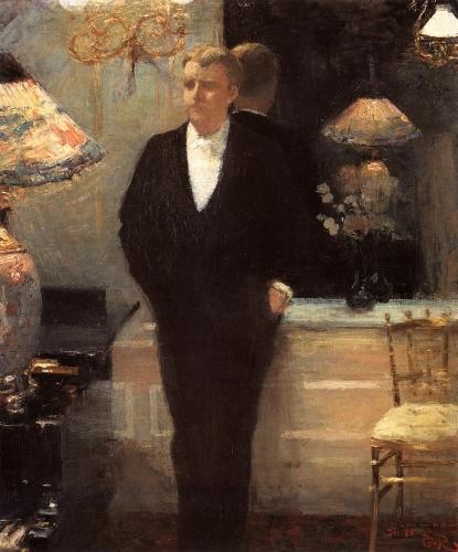 van rysselberghe,peinture,art,portrait,ornementation du livre,néo-impressionnisme,peintre belge,paysages,marines,culture