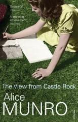 munro,alice,du côté de castle rock,histoires,récit,littérature anglaise,canada,ecosse,famille,jeunesse,culture