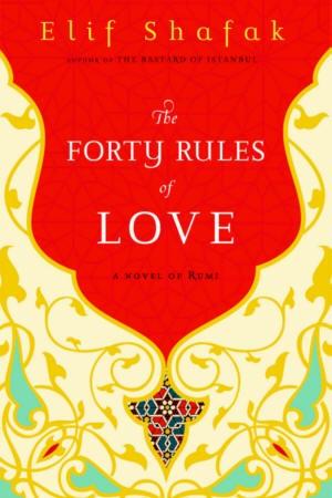 shafak,soufi,mon amour,roman,littérature anglaise,turquie,islam,soufisme,rûmi,shams de tabriz,mysticisme,culture