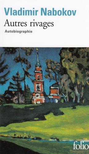 nabokov,autres rivages,autobiographie,littérature anglaise,russie,mémoires,enfance,jeunesse,culture,papillons