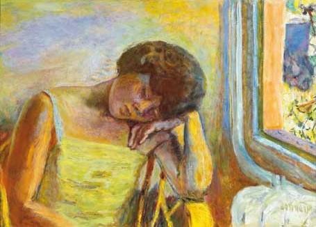 Bonnard, Femme endormie.jpg
