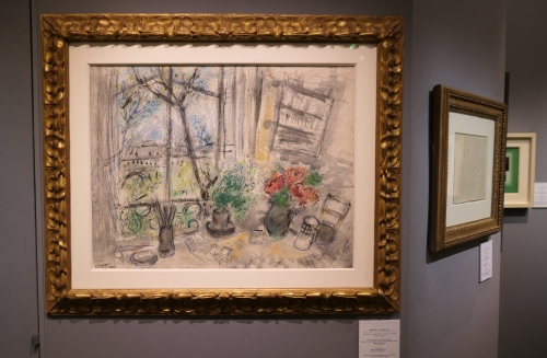 7 Brafa 2020 Chagall Devant la fenêtre.jpg