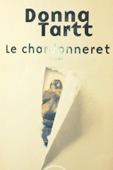 Tartt Le chardonneret Plon.jpg