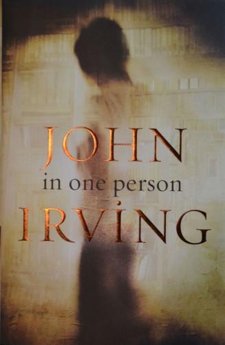 irving,a moi seul bien des personnages,roman,littérature américaine,anglais,roman d'apprentissage,identité,sexe,désir,théâtre,sexualité,culture