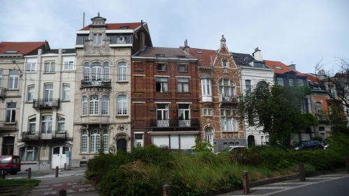 avenue rogier,schaerbeek,estivales,2017,architecture,urbanisme,culture,promenade guidée,patris