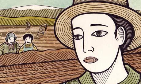 otsuka,julie,certaines n'avaient jamais vu la mer,roman,littérature anglaise,états-unis,japon,immigration,mariage,main-d'oeuvre,travail,culture