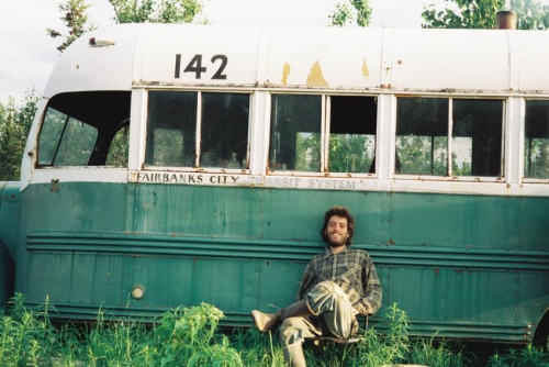 into the wild,krakauer,récit,littérature américaine,christopher mccandless,alaska,jeunesse,idéal,nature,aventure,culture