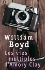 boyd,les vies multiples d'amory clay,roman,littérature anglaise,photographie,biographie,fiction,culture