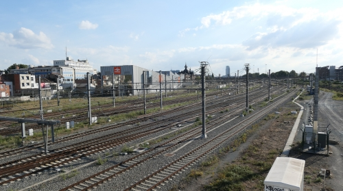 schaerbeek,train world,gare de schaerbeek,quartier helmet-monplaisir,patrimoine,architecture,histoire,culture,estivales,2020