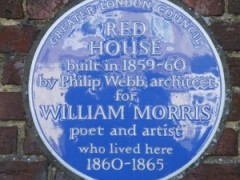 William Morris Médaillon Red House.jpg