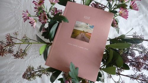 florence marchal,annabel sougné,rosé,littérature française,poésie,photographies,belgique,projet,autoédition,inceste,culture