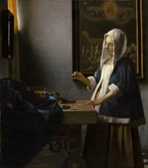 Vermeer, Femme à la balance.jpg