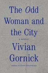 vivian gornick,la femme à part,récit,littérature anglaise,etats-unis,new york,culture